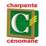Logo Charpente Cénomane