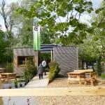 Habitat zéro carbone à Gap